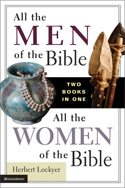 All The Men/All The Women Of The Bible Compilation