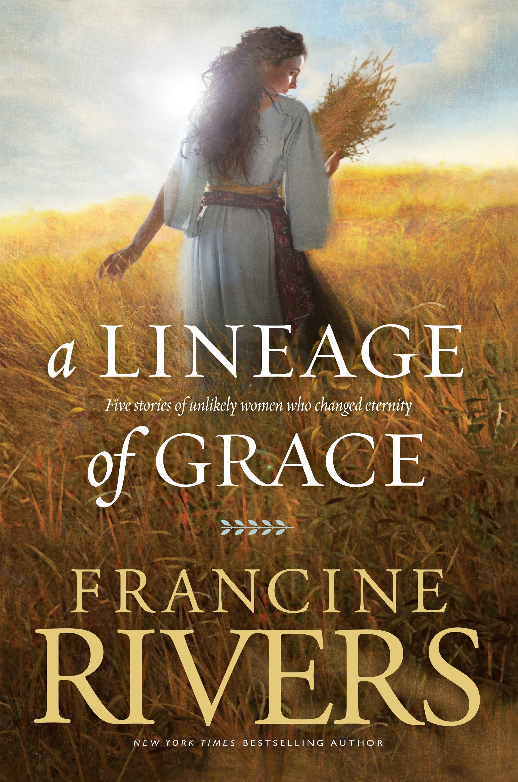 A Lineage Of Grace-Softcover