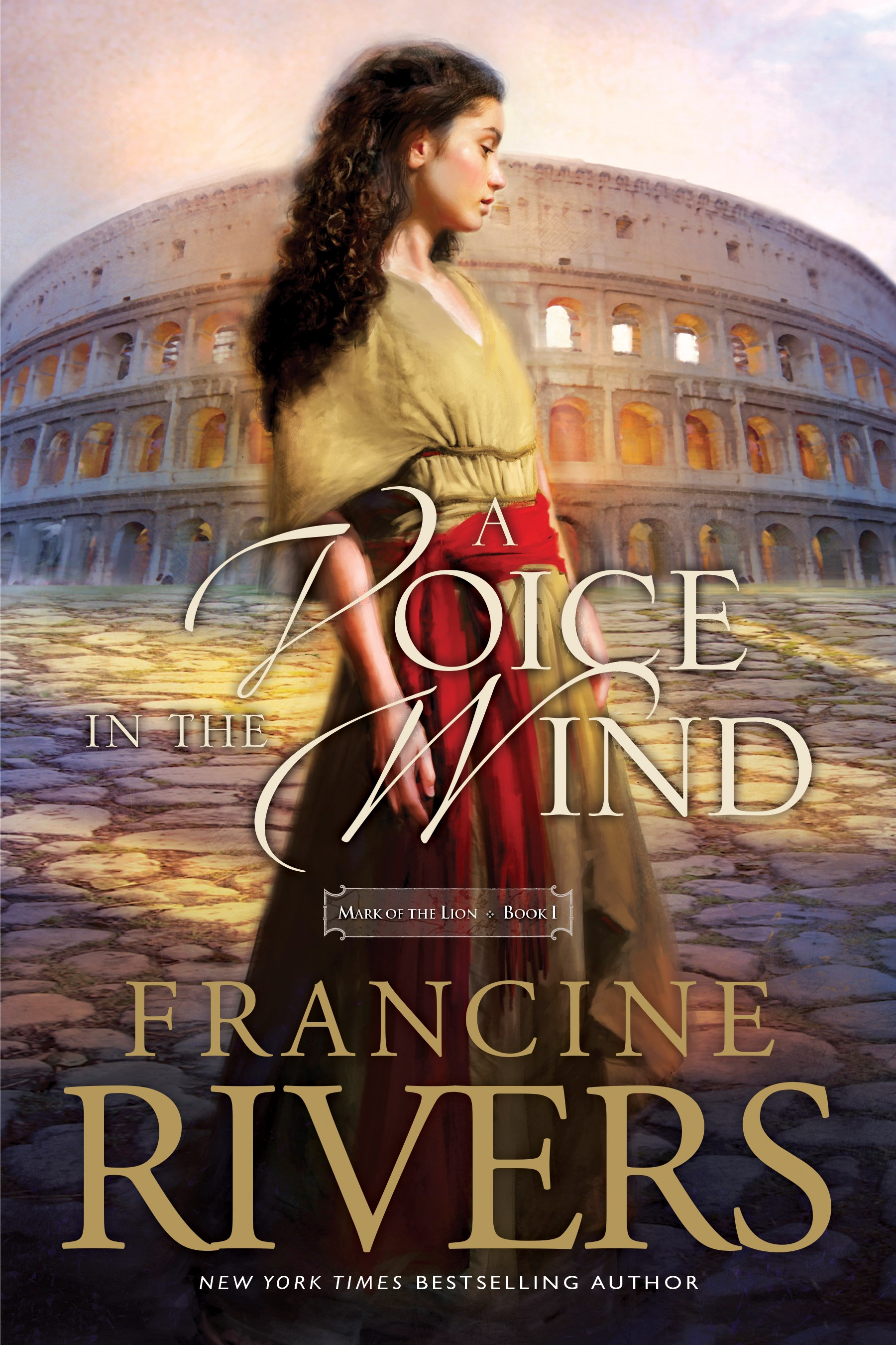 A Voice In The Wind (20th Anniversary) (Mark Of Lion V1)