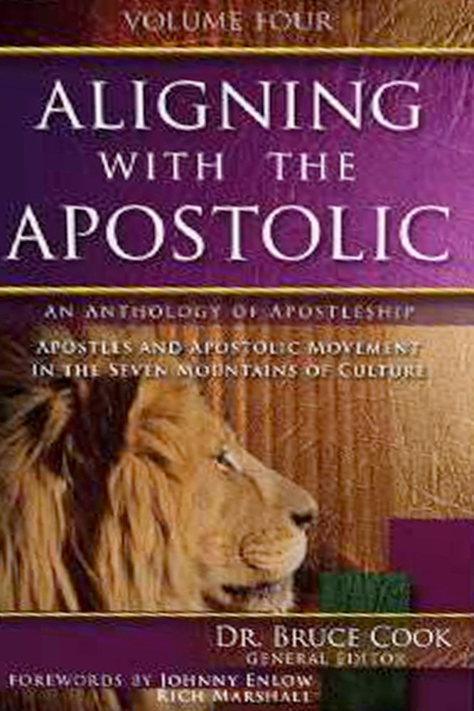 Aligning With The Apostolic  Volume 4