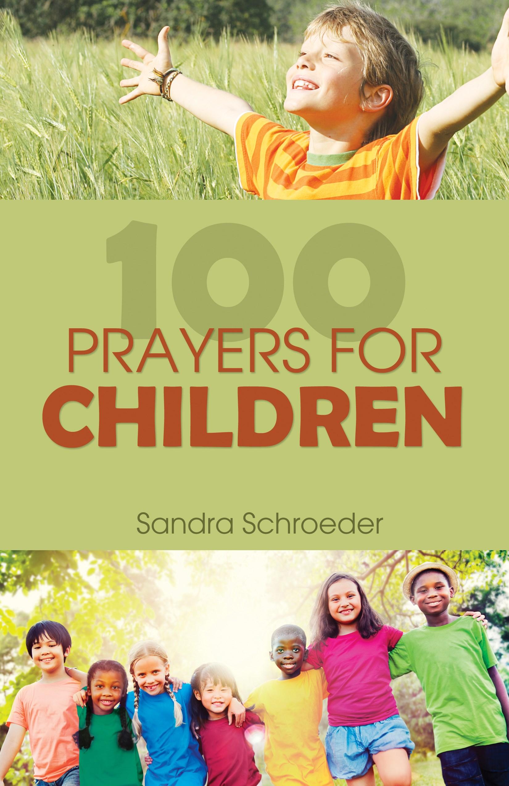 100 Prayers For Children