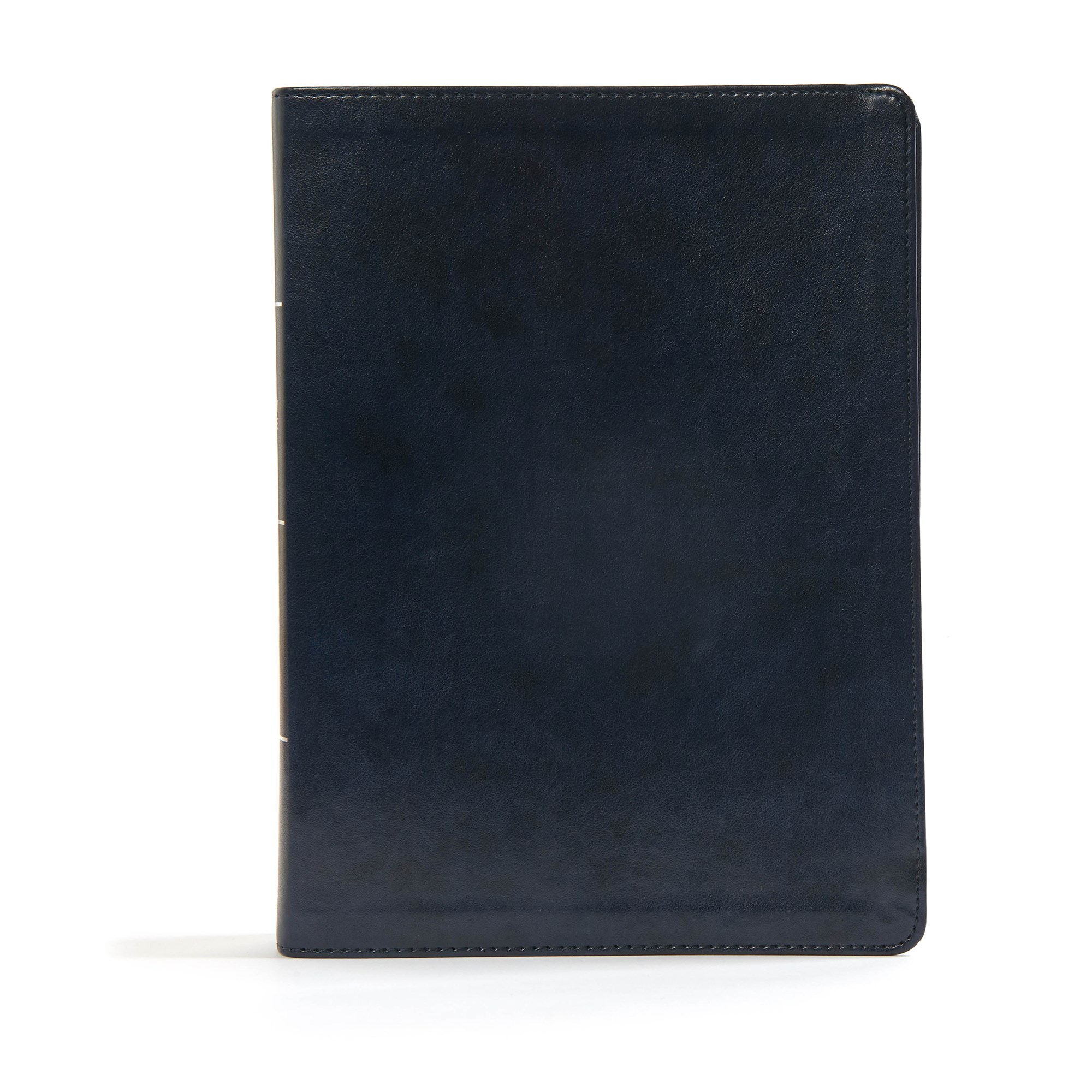CSB Worldview Study Bible-Navy LeatherTouch