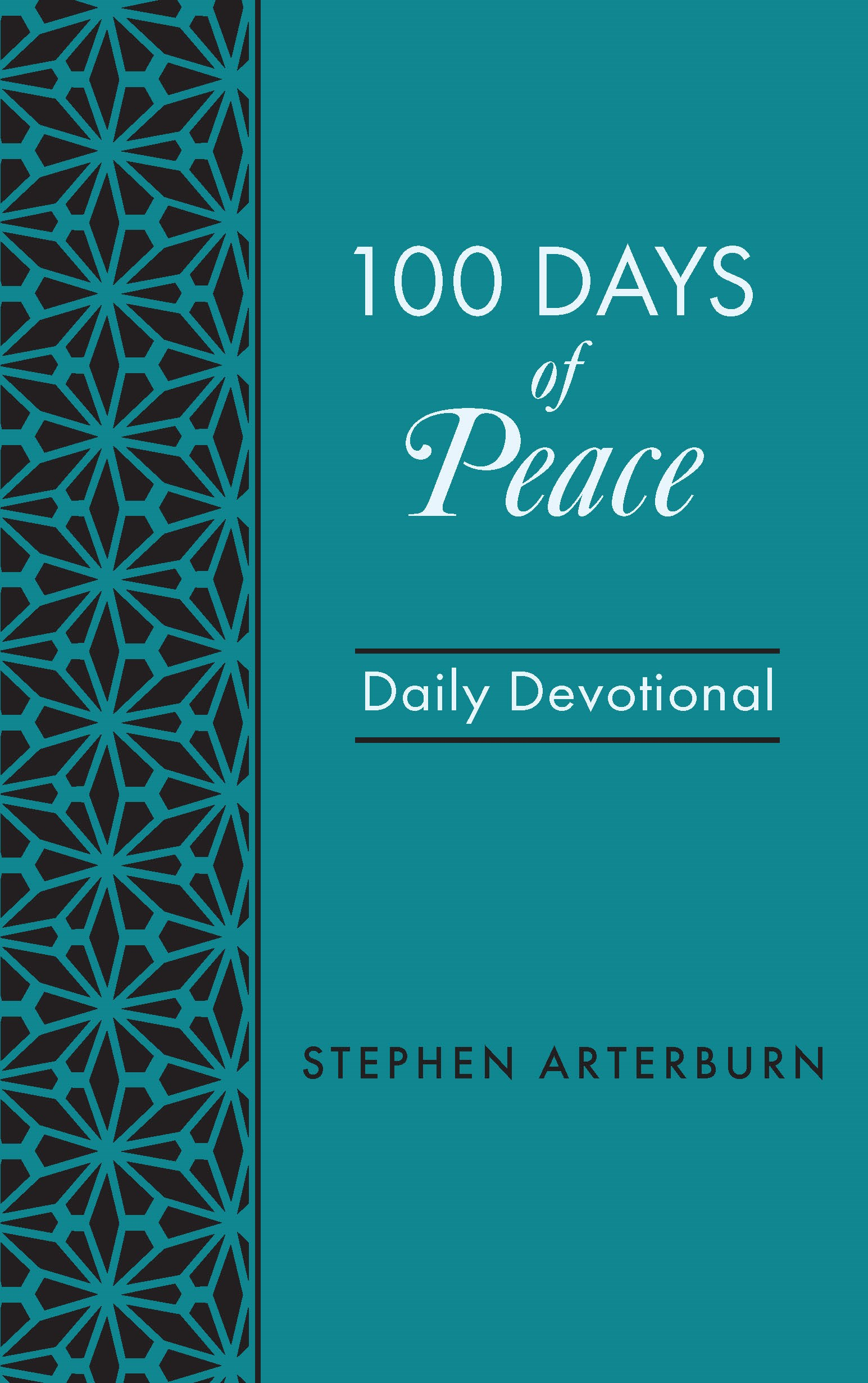 100 Days Of Peace Daily Devotional