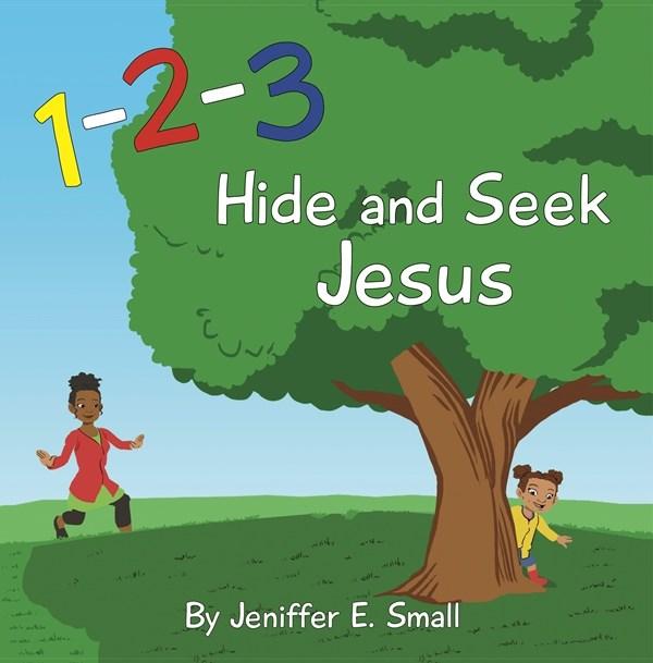 1-2-3 Hide and Seek Jesus