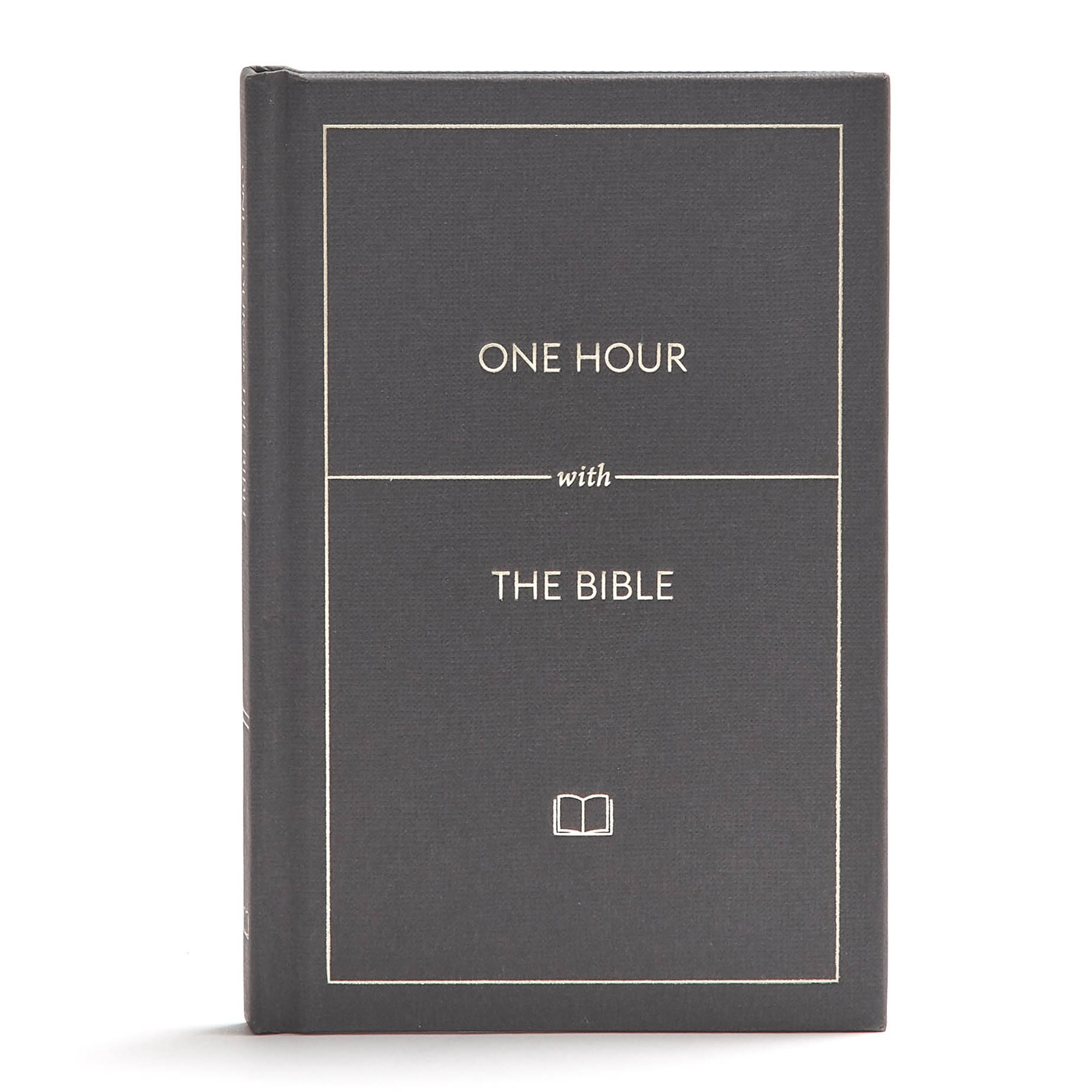 One Hour With The Bible-Hardcover