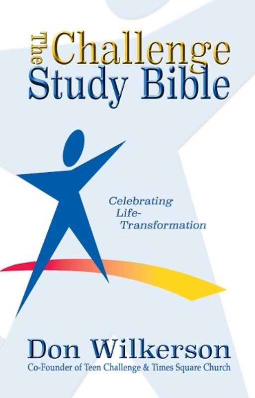 CEV Challenge Study Bible-Hardcover (New)