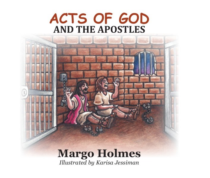 Acts of God & the Apostles