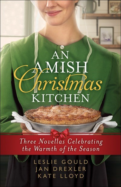 An Amish Christmas Kitchen (3-In-1)