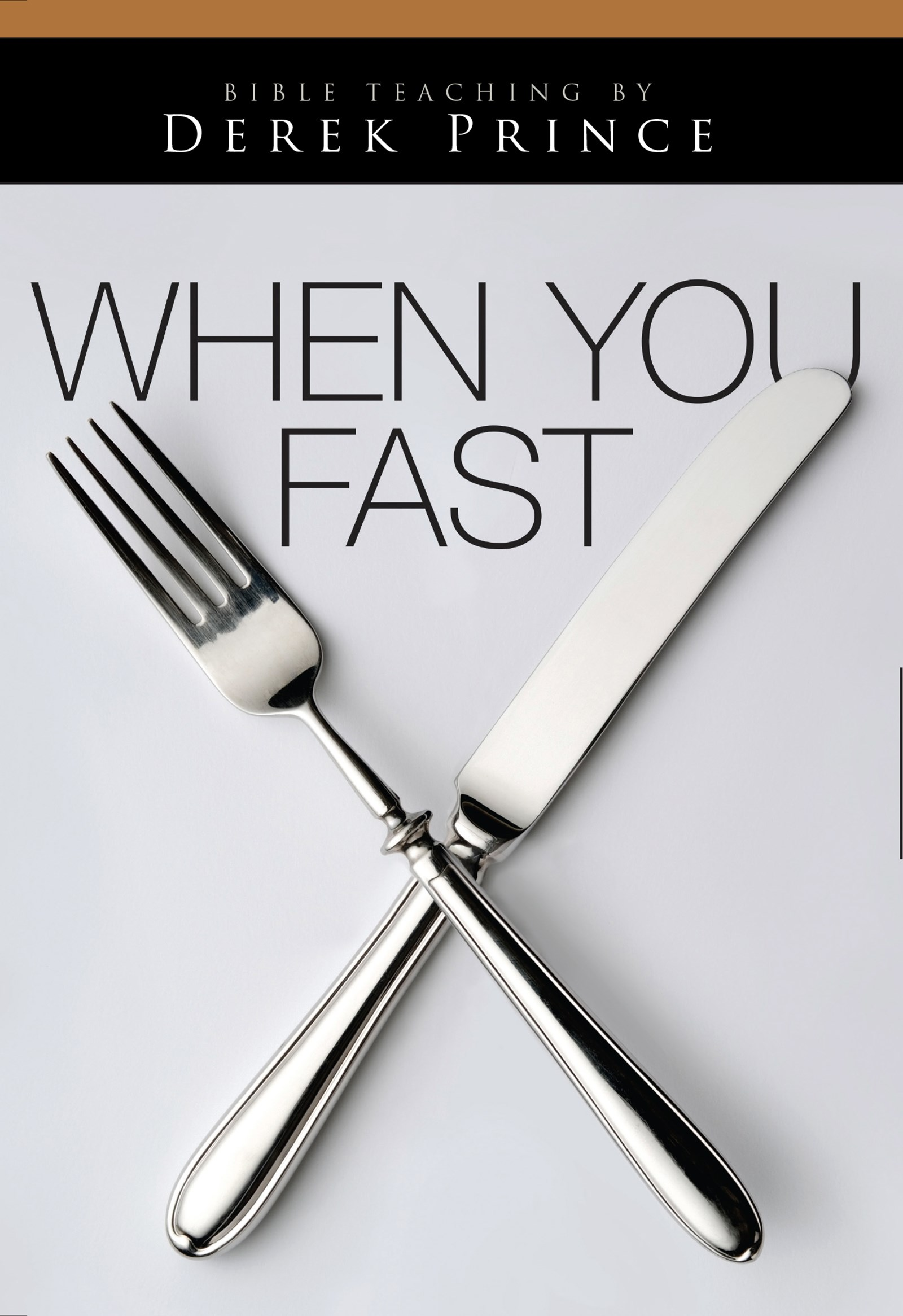 AUDIO CD-When You Fast (1 CD)