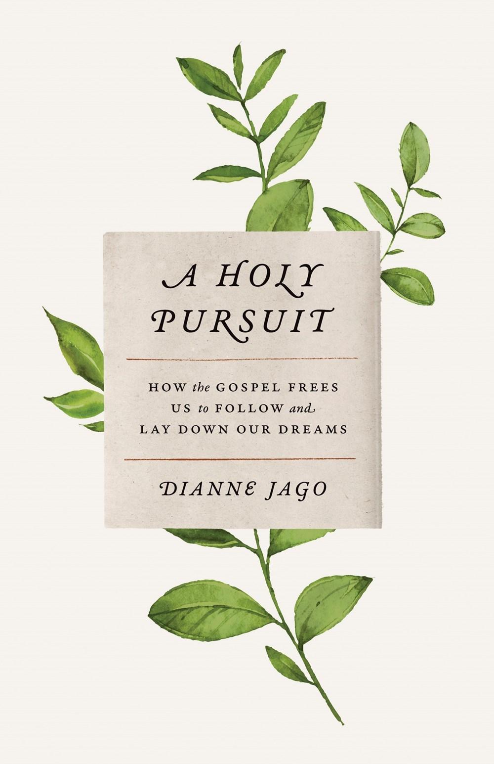 A Holy Pursuit