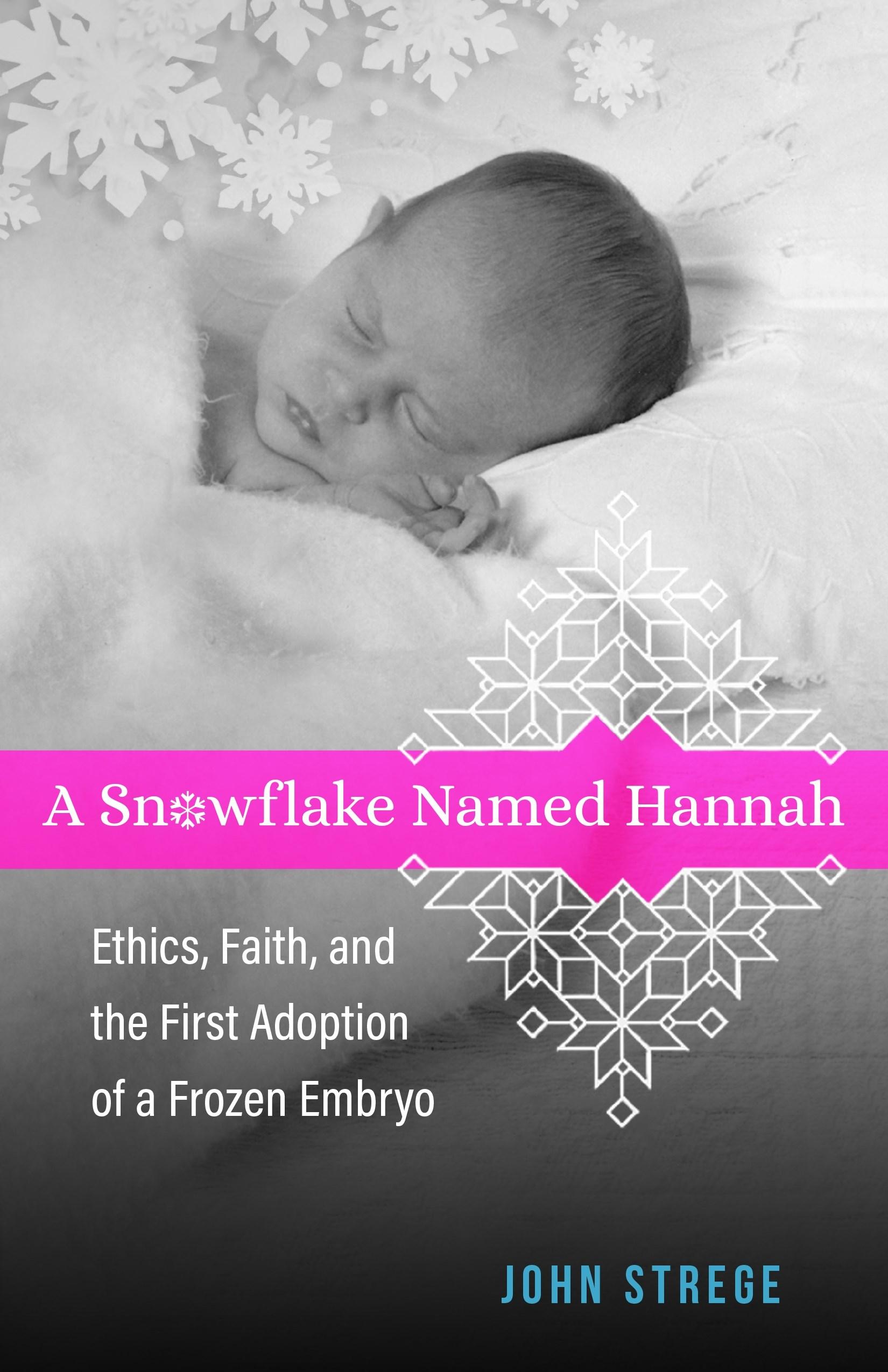 A Snowflake Named Hannah