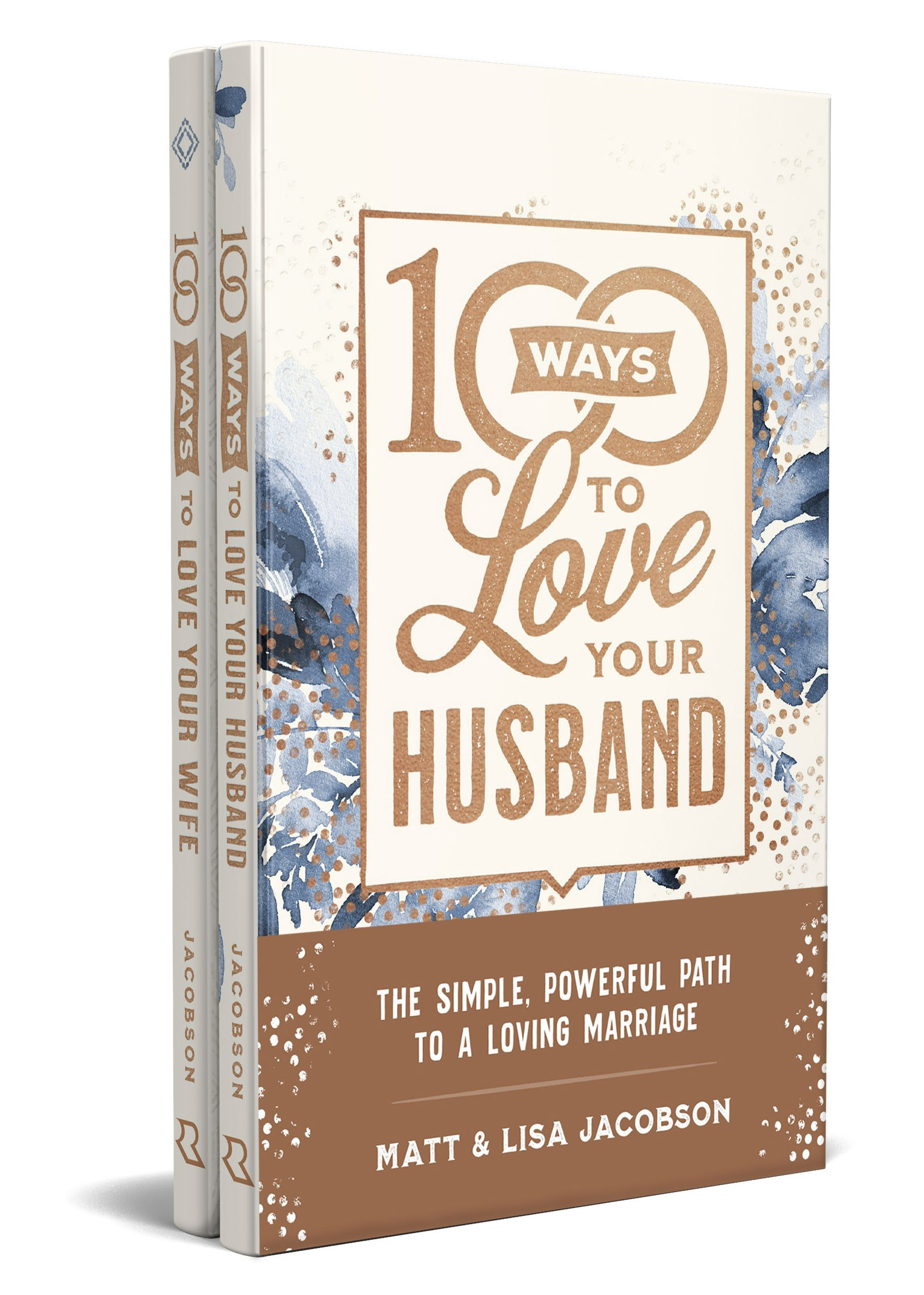 100 Ways To Love Your Husband/Wife Deluxe Edition