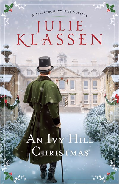 An Ivy Hill Christmas (Tales From Ivy Hill)-Large Print