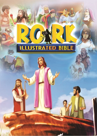 Rork Illustrated Bible