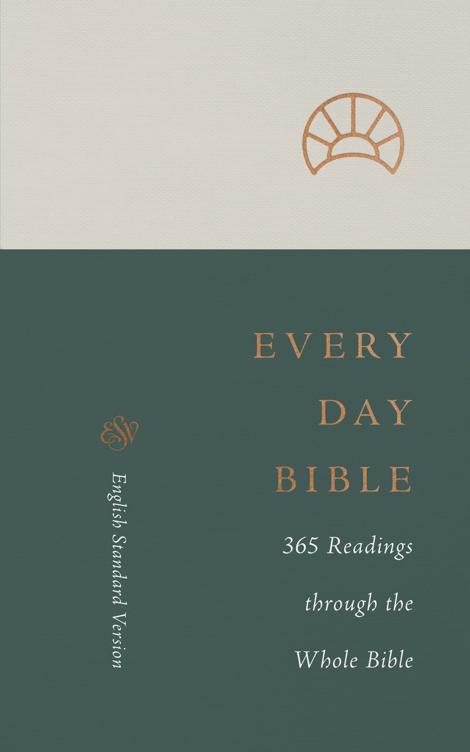 ESV Every Day Bible-Softcover