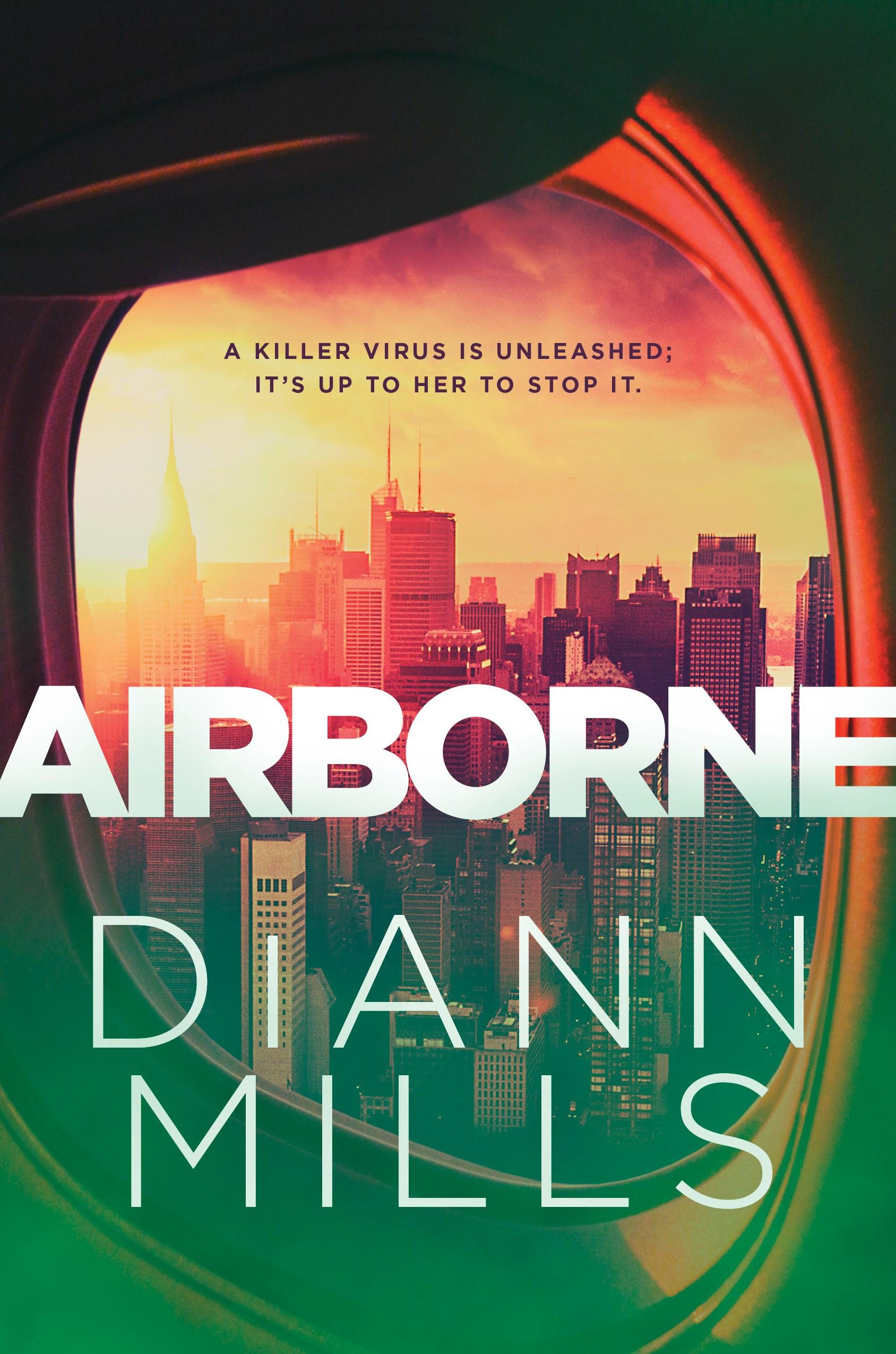Airborne-Hardcover