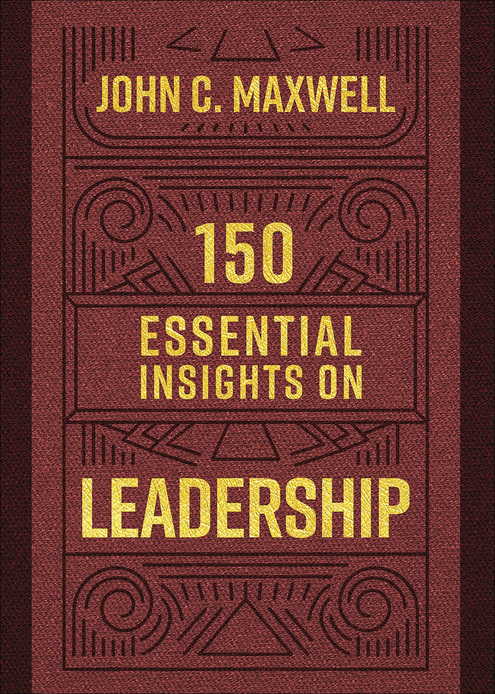 150 Essential Insights On Leadership-Softcover