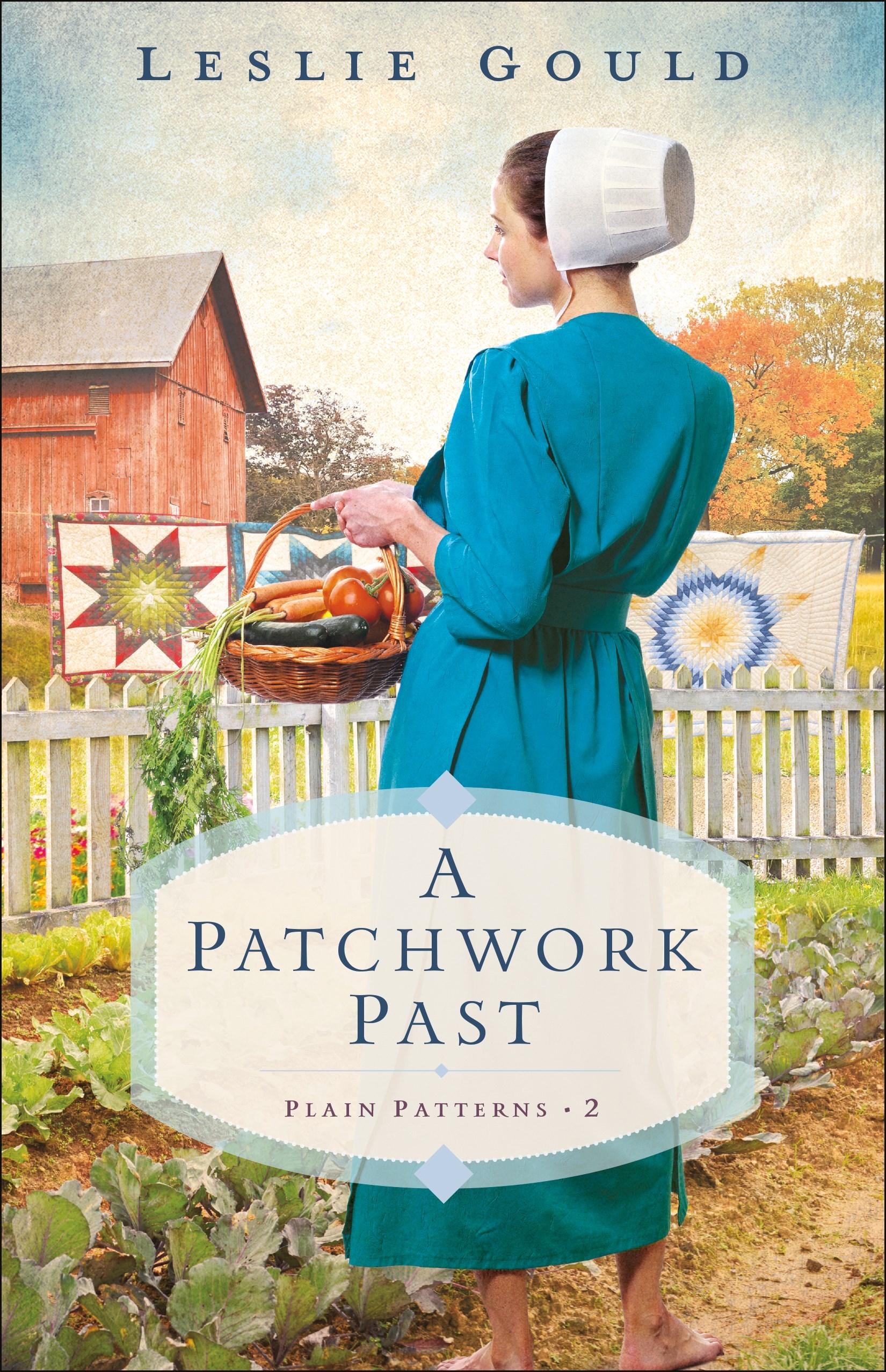 A Patchwork Past (Plain Patterns #2)