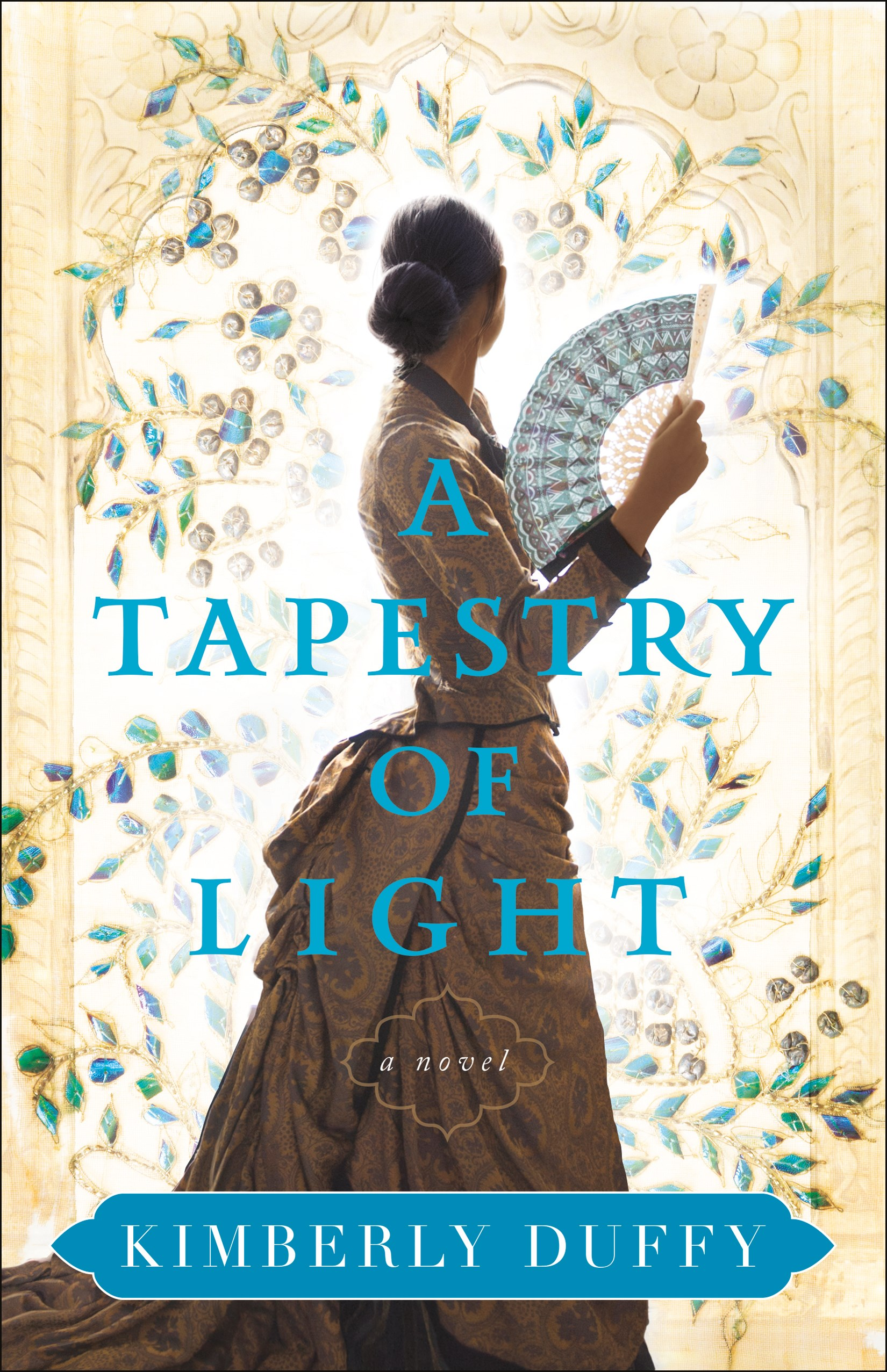 A Tapestry Of Light