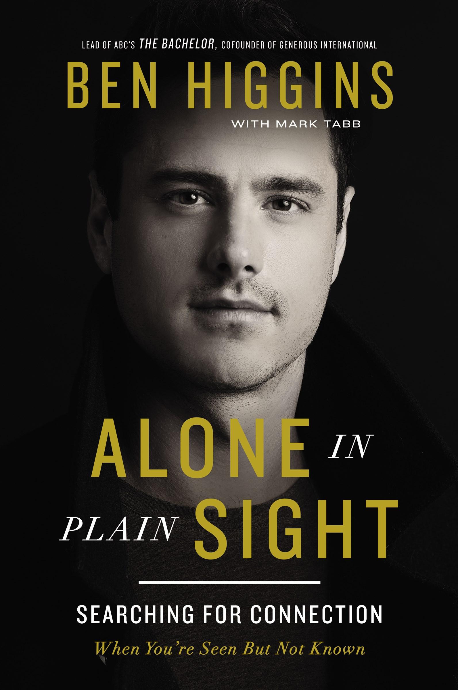 Alone In Plain Sight