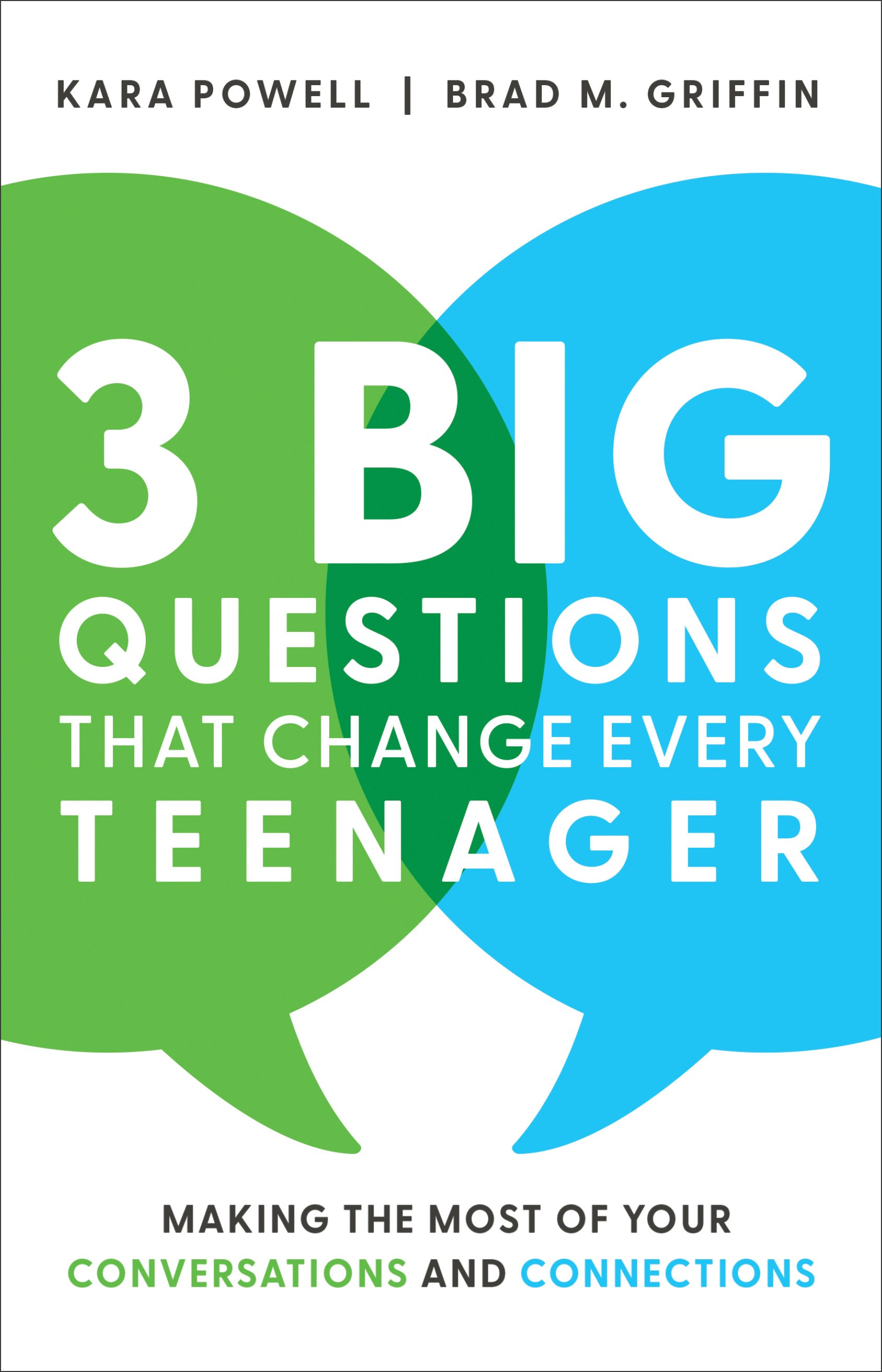 3 Big Questions That Change Every Teenager (Aug)