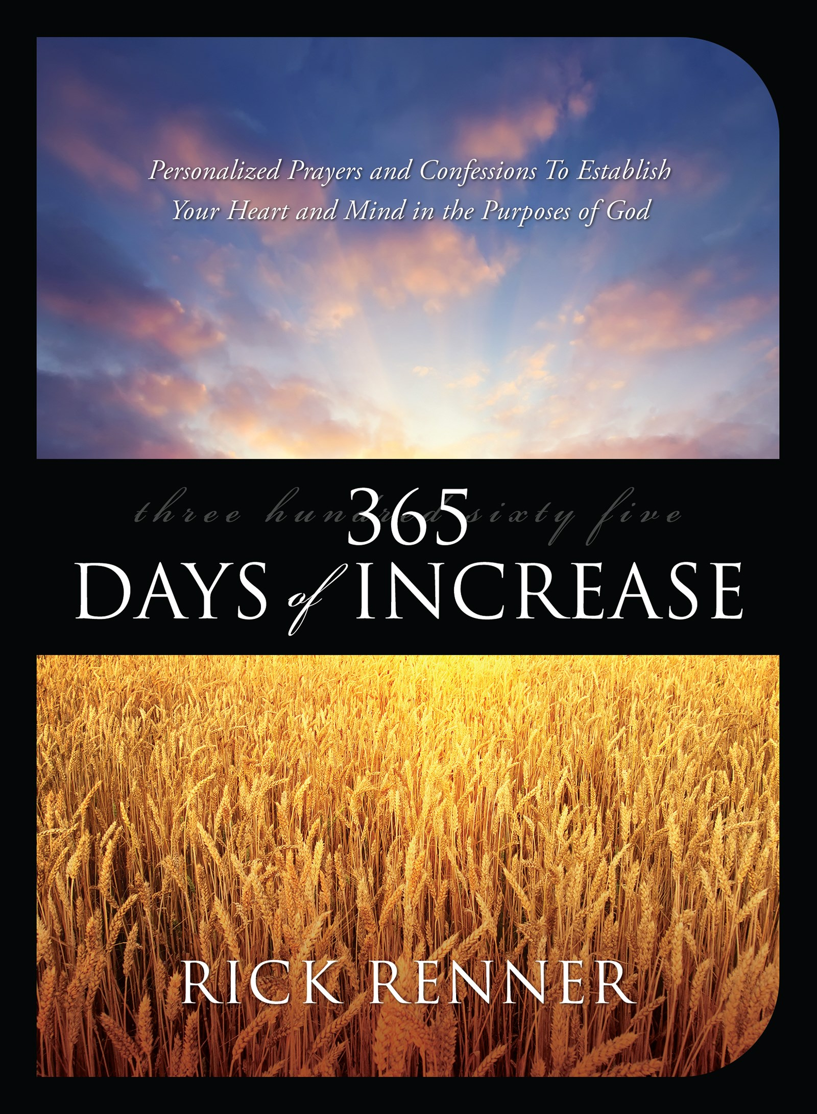 365 Days of Increase (July 2021)