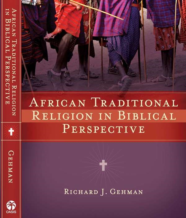 Africa Traditional Religion in Biblical Perspective
