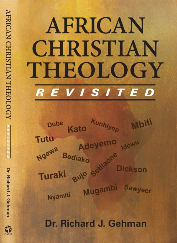 African Christian Theology Revisited