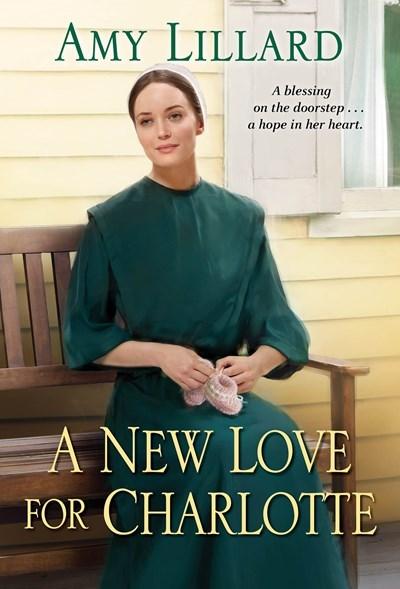 A New Love For Charlotte (A Wells Landing Romance #11)-Mass Market