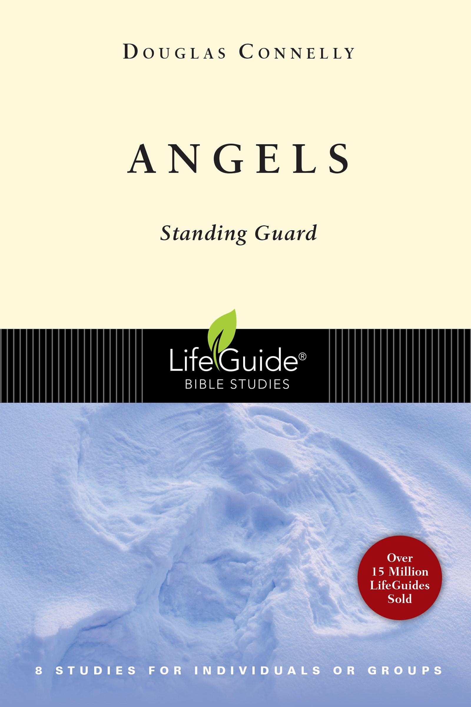 Angels (LifeGuide Bible Study)